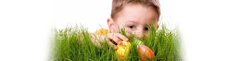 ¿A qué jugamos en Pascua?