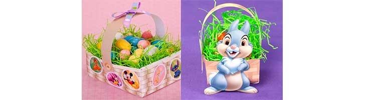 PASCUA - Porta huevo Disney