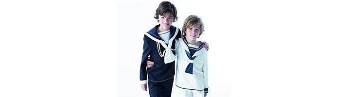 ¿Por qué vestimos a nuestros hijos de marineros para tomar la Primera Comunión?