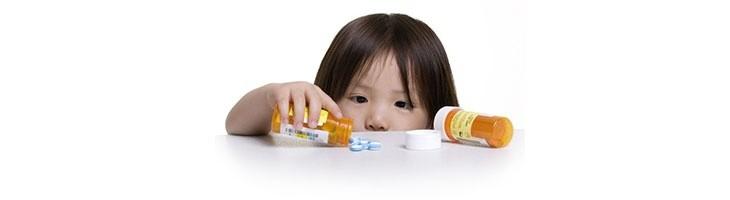 ¿Suministramos demasiados medicamentos a nuestros hijos?