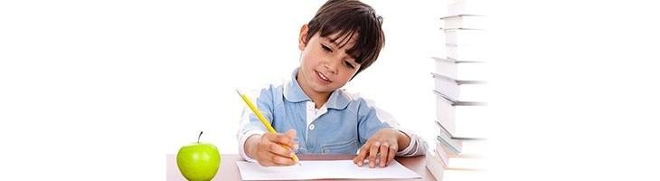 Ayuda a tus niños a afrontar los exámenes con éxito (II)