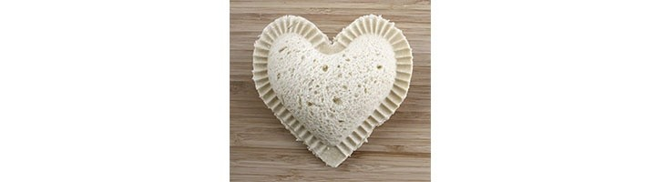 Pan de molde original