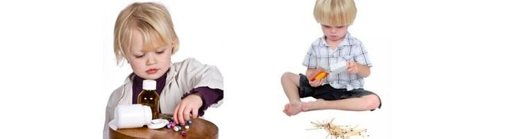 Bebés más seguros en el hogar