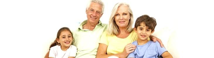 El importante papel de los abuelos