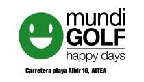 Mundi-Golf