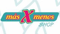 MAS-X-MENOS-SHOP