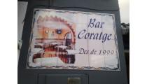 Bar-Coratge