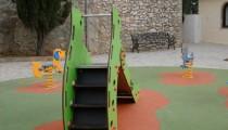 Parque-Convent