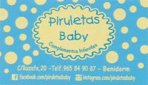 Piruletas-Baby