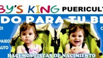 BABY´S-KING-PUERICULTURA