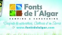 Camping-Fonts-de-lAlgar