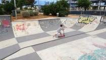 Skatepark-Denia