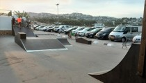 Skatepark-Moraira