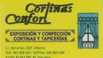 Cortinas-Confort