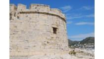 Castillo-de-Moraira