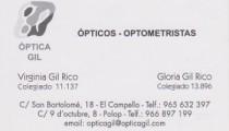 OPTICA-GIL
