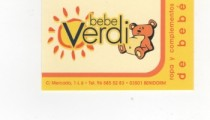 VERDI-BEBE